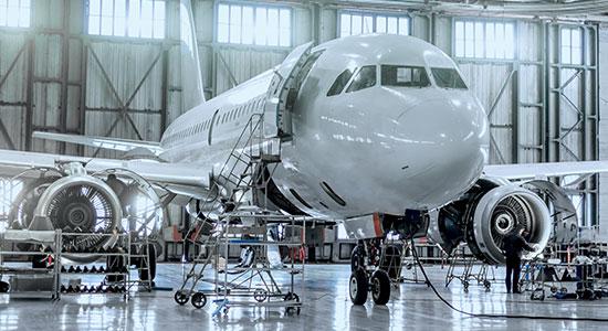 Ingegneria aeronautica - MDP Precision Machining