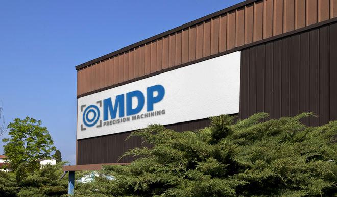 Sede headquarter - MDP Precision Machining