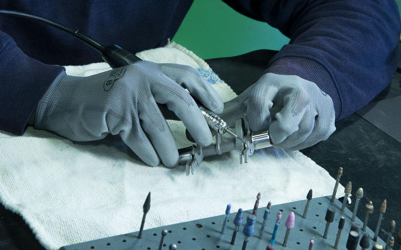 MDP Precision Machining
